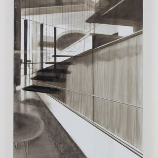 Rebecca Chamberlain, Duiker/Neutra Entryway Arrangement, 1925-1964