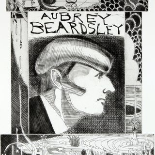Aubrey Beardsley art for sale