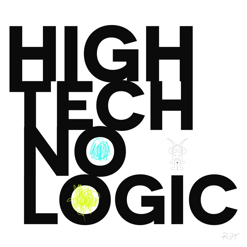 Rey Zorro - High Tech No Logic for Sale   Artspace