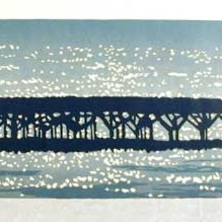 Jetty art for sale