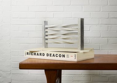 work by Richard Deacon - Icon