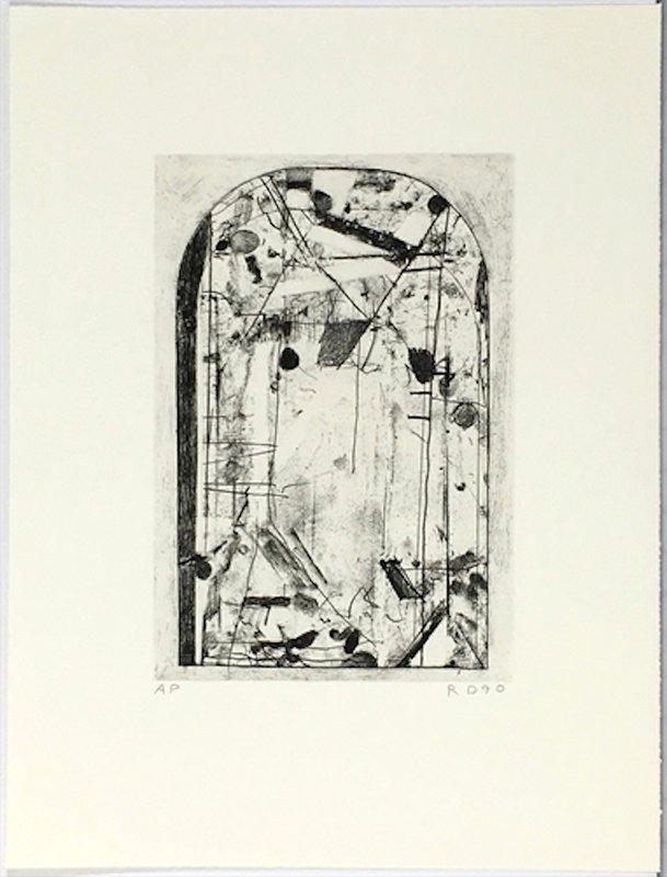 Richard Diebenkorn Domino I For Sale Artspace