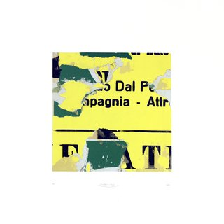 Dal (Yellow) art for sale