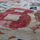 different view - Richard Prince, 1-234-567-8910 rug - 1