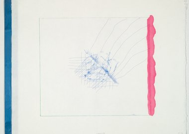 Richard Tuttle - Naked VI