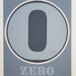 "ZERO (from the ""Numbers"" suite) art for sale"