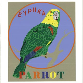 Parrot art for sale
