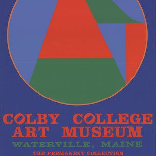 Colby College Art Museum art for sale