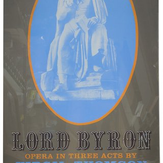 Lord Byron art for sale
