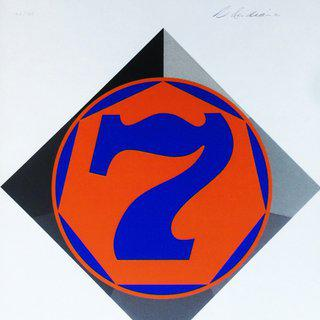 Heptagon (Sheehan, 58) art for sale