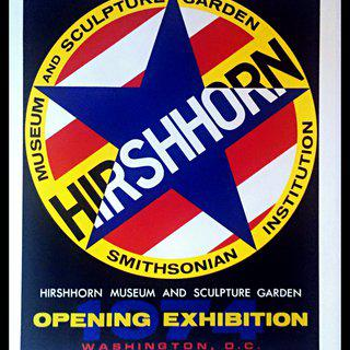 Hirshhorn Museum & Sculpture Garden Opening Exhibition, art for sale