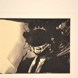 "different view - Robert Longo, A Single Frame - From the ""Mnemonic Pictures Folio"" - 4"