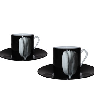 Arum (Espresso Set) art for sale