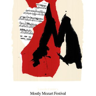 Mostly Mozart Festival art for sale
