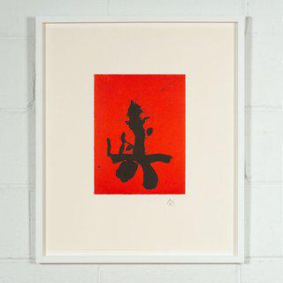 Samurai (Octavio Paz Suite) art for sale