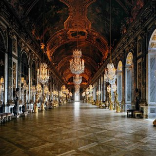 Galerie des Glaces, (113) CCE.02.034, Corps Central - 1er etage, Chateau de Versailles, Versailles, France art for sale