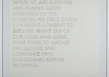 Robert Montgomery - When We Are Sleeping