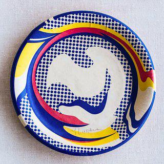 Paper Plate art for sale