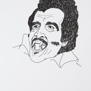 Blacula art for sale