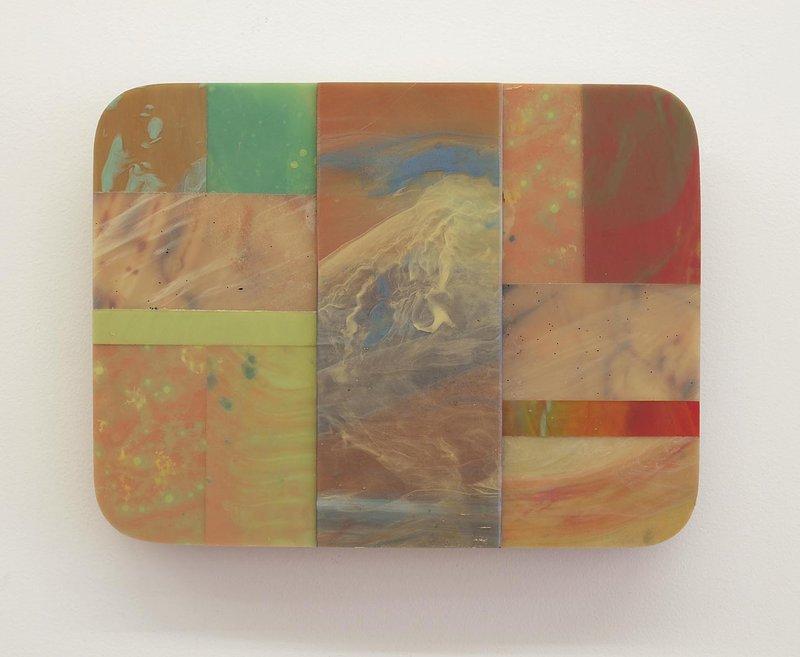 Sam Gilliam Echo Vii For Sale Artspace