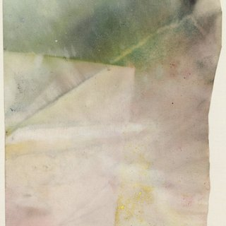 Sam Gilliam, Corner