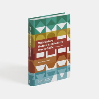 Mid-Century Modern Architecture Travel Guide: West Coast USA art for sale