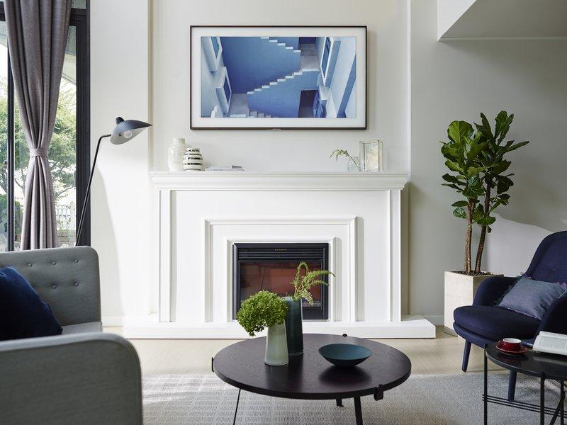 Samsung And Yves Behar The Frame Tv For Sale Artspace