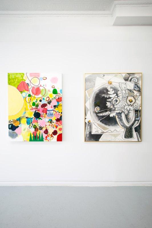 Sarah Bedford - Rock Garden Flowers for Sale | Artspace