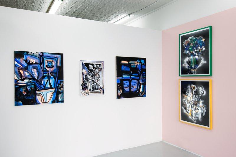 Sarah Bedford - Goldenrod for Sale | Artspace