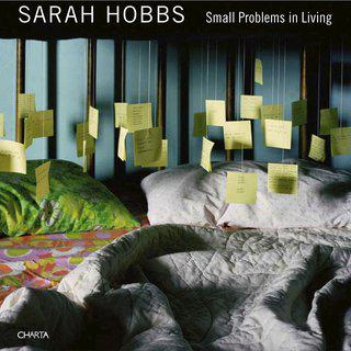 "Sarah Hobbs Signed ""Small Problems in Living"" Book art for sale"