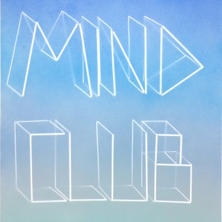 MIND CLUB art for sale