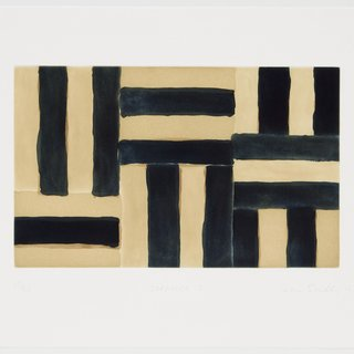 Sean Scully, Durango 2