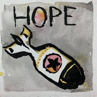 Untitled - Hope art for sale