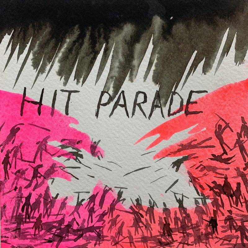 Senon Williams - Untitled-Hit-Parade for Sale | Artspace