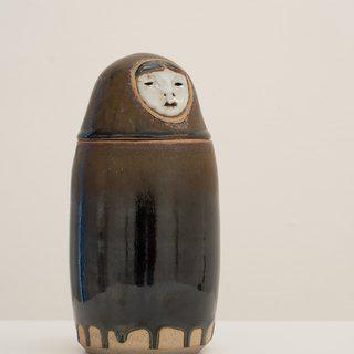 Matryoshka- Oriente art for sale