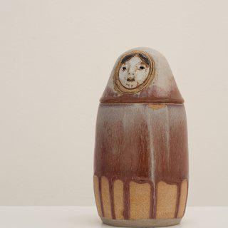 Matryoshka - Mediterraneo art for sale