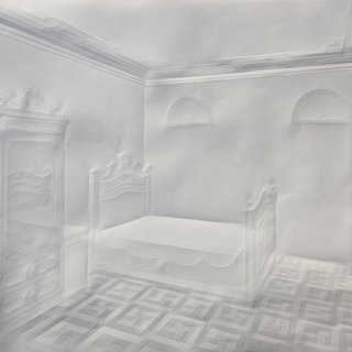 Simon Schubert, Untitled (Room)