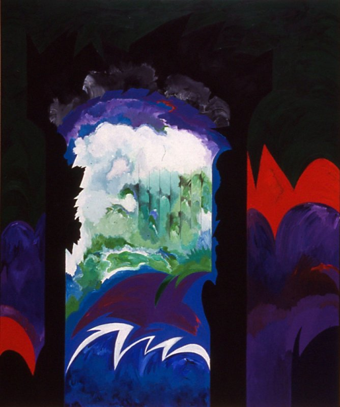The Women Of Abstract Expressionism: 12 Artists History Should Not Forget