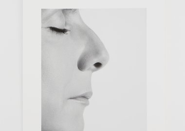 work by Sophie Calle - The Plastic Surgery (ENG)