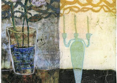 Squeak Carnwath - Water Light