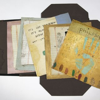Squeak Carnwath, Philosophy