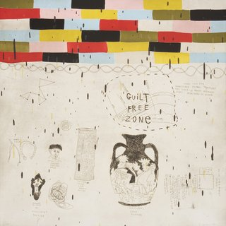 Squeak Carnwath, Perfect Studio