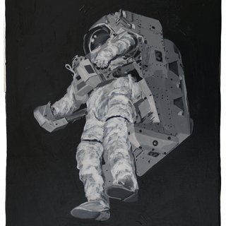 Detected Dictionary (Astronaut 2) art for sale