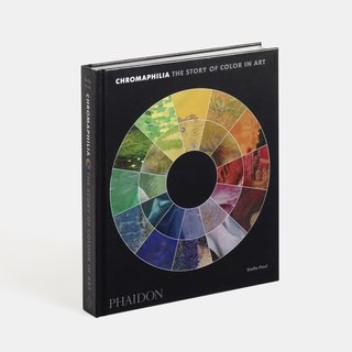 Chromaphilia: The Story of Color in Art art for sale