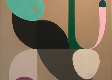 work by Stephen Ormandy - Spirit Drag Race