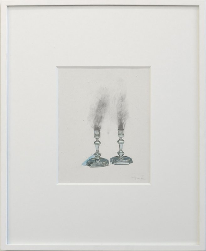 Sterling Ruby - Untitled for Sale | Artspace