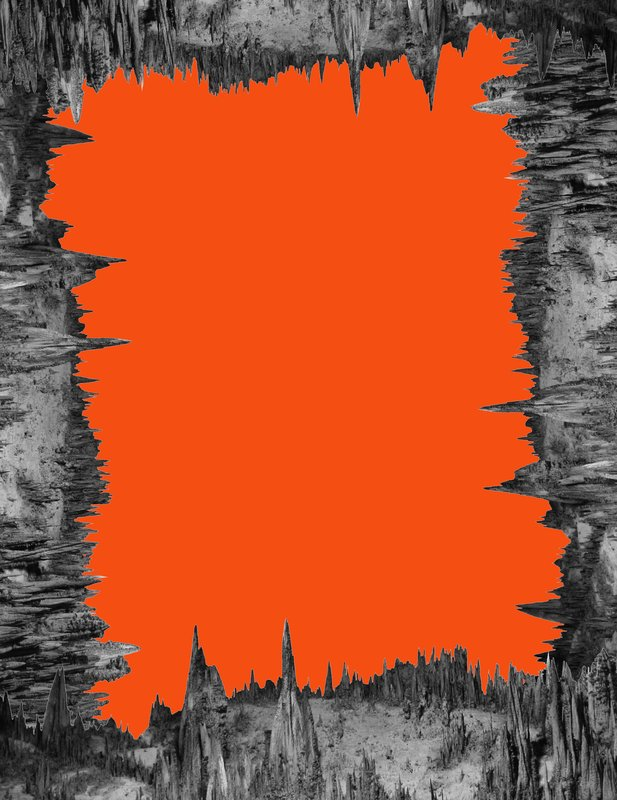 Sterling ruby deep orange for sale artspace for Sterling ruby paintings