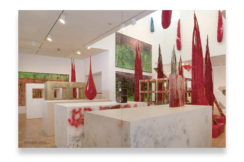 view:38643 - Sterling Ruby, CERAMICS 2007-2010 -