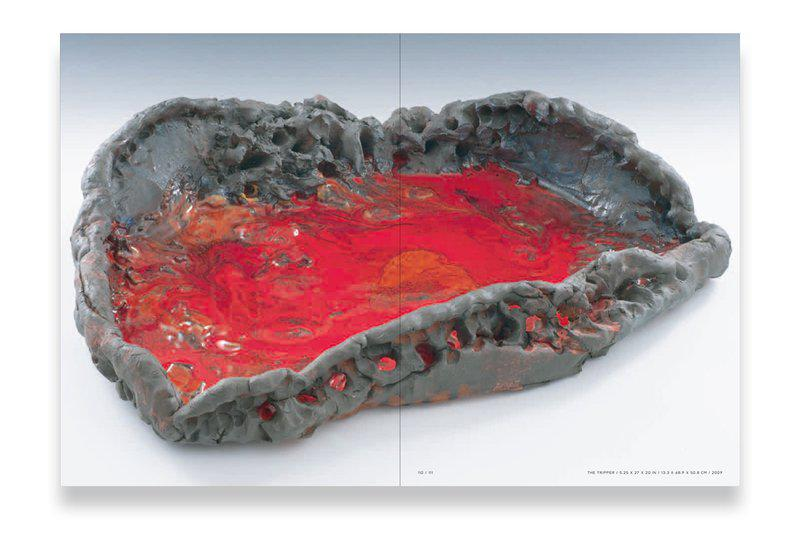 view:38648 - Sterling Ruby, CERAMICS 2007-2010 -