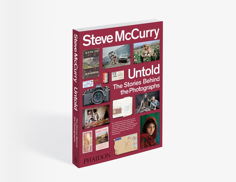 by steve_mccurry - Steve McCurry: Untold The Stories Behind the Photographs
